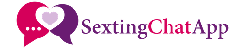 logo for Sexting Chat App
